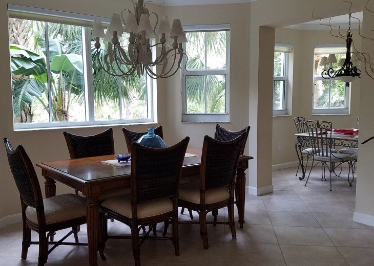The Dunes of Naples - 3 BR/3 BA in the Cayman Building #8
