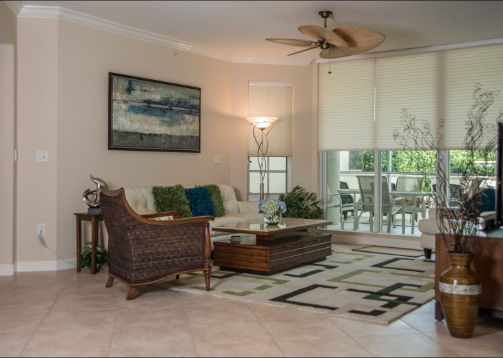 The Dunes of Naples - 3 BR/3 BA in the Cayman Building #3