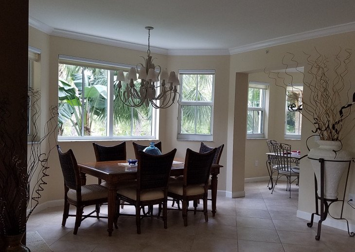 The Dunes of Naples - 3 BR/3 BA in the Cayman Building #7
