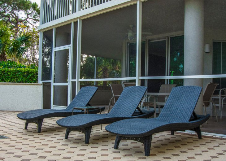 The Dunes of Naples - 3 BR/3 BA in the Cayman Building #26
