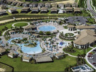 Orlando ChampionsGate Disney, Golf 8B/5BR 9089 #1