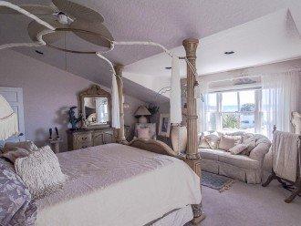View from 3 floor Master Bedroom