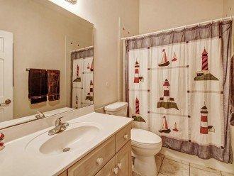 3rd Floor Full Bathroom (1 of 3 full bathrooms)