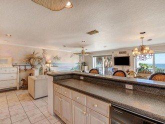 2nd Floor Kitchen / Dining Room / Livingroom Overlooking the ocean