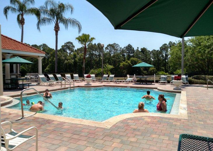 Sunrise Pleasure at Emerald Island Resort #19