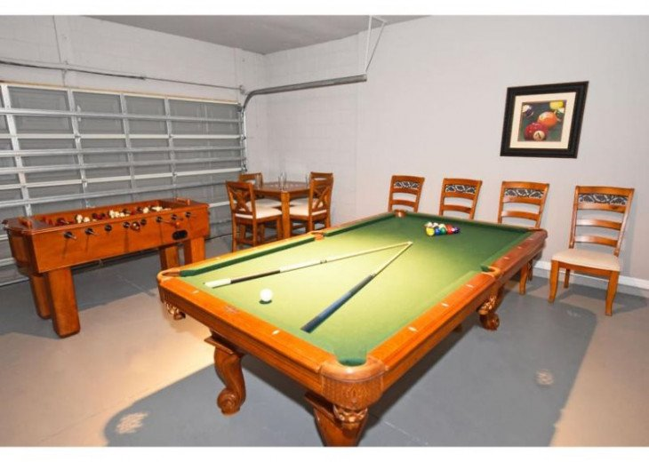 Discover Windwood Bay and enjoy this 4 bedroom vacation pool home #18