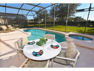 Discover Windwood Bay and enjoy this 4 bedroom vacation pool home #1