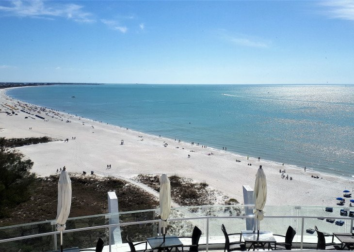 gulf beaches