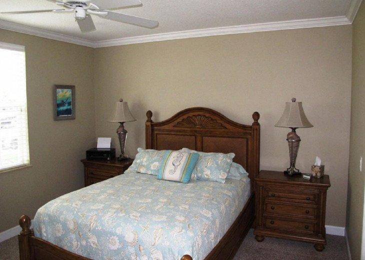 Luxury 3 bedroom condo overlooking harbor with ocean view, boat slip, amenities #8