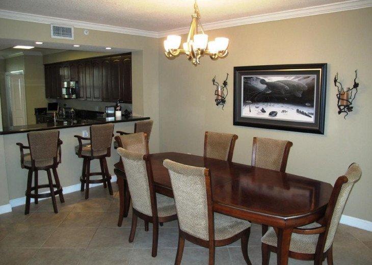 Luxury 3 bedroom condo overlooking harbor with ocean view, boat slip, amenities #2