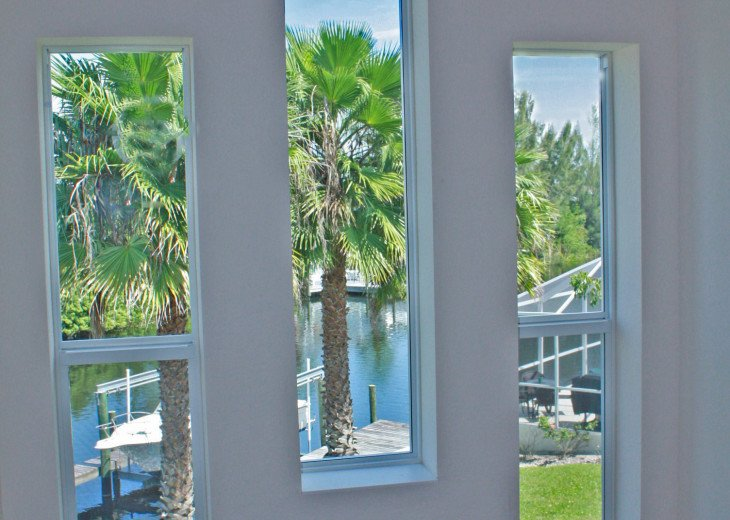 Caribbean Dream - Outstanding 2 Story Home in SW Cape - Great Views #19