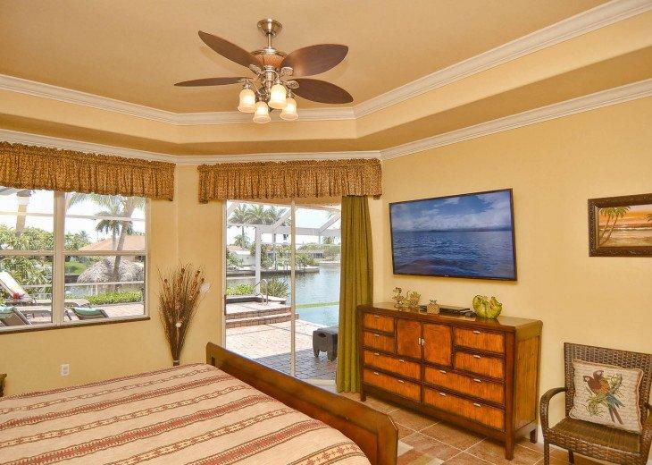Caribbean Island Grand Deluxe #21