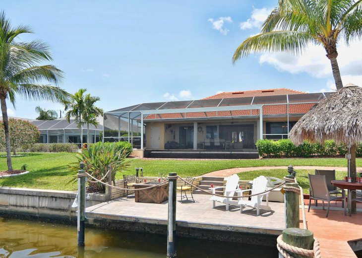 Caribbean Island Grand Deluxe #53