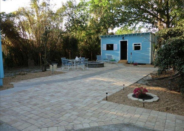 Cozy Cottage! Walk to Beach/Restaurants/Shopping. Watersport Rentals. Free WiFi #12