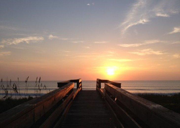 Cozy Cottage! Walk to Beach/Restaurants/Shopping. Watersport Rentals. Free WiFi #16