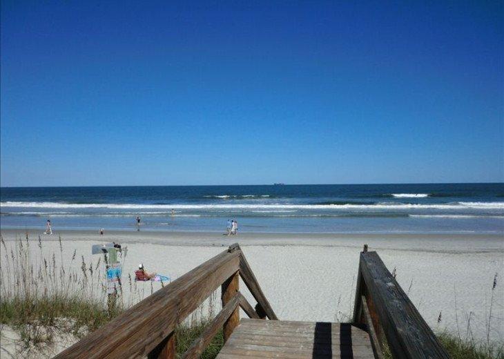 Cozy Cottage! Walk to Beach/Restaurants/Shopping. Watersport Rentals. Free WiFi #14