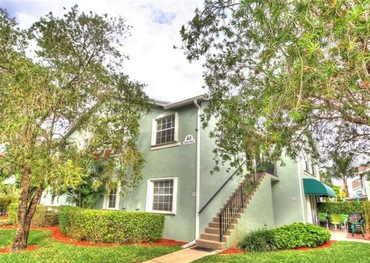 Waterside Village is located in the heart of Palm Beach County (pet-friendly) #29