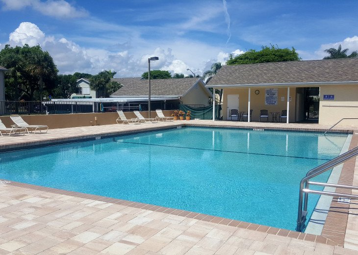 Waterside Village is located in the heart of Palm Beach County (pet-friendly) #24