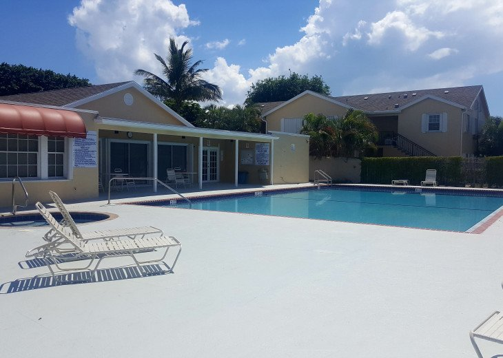 Waterside Village is located in the heart of Palm Beach County (pet-friendly) #23