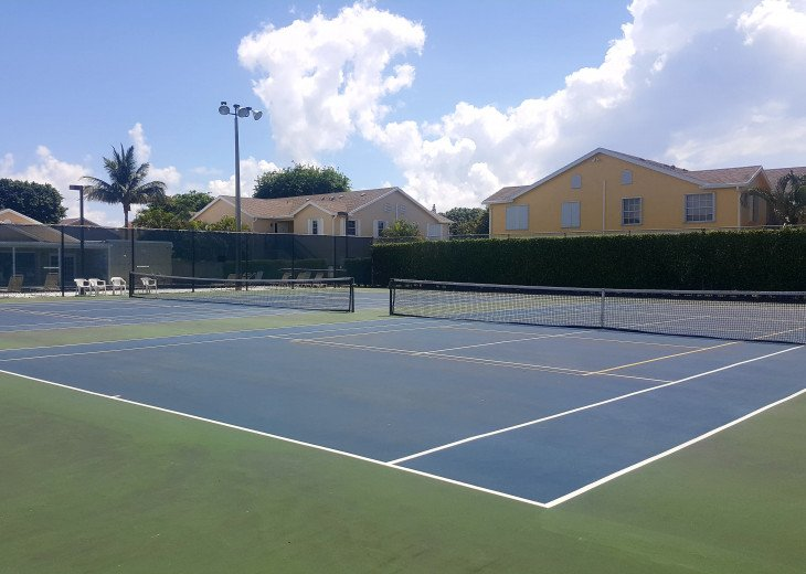 Waterside Village is located in the heart of Palm Beach County (pet-friendly) #28