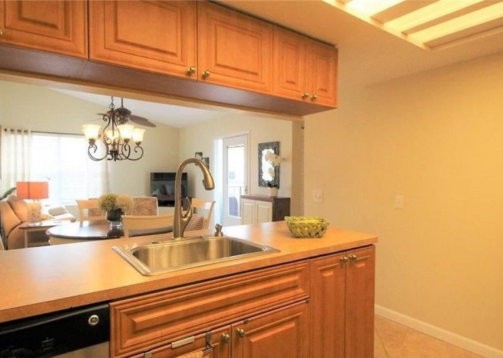 Waterside Village is located in the heart of Palm Beach County (pet-friendly) #2