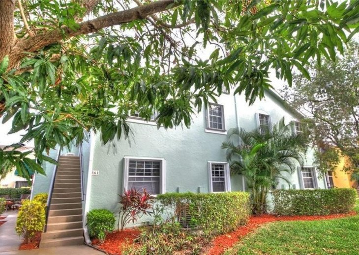 Waterside Village is located in the heart of Palm Beach County (pet-friendly) #27
