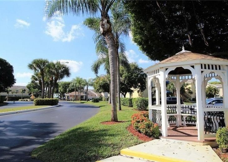 Waterside Village is located in the heart of Palm Beach County (pet-friendly) #25