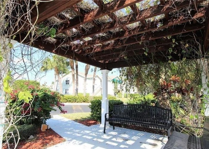 Waterside Village is located in the heart of Palm Beach County (pet-friendly) #15
