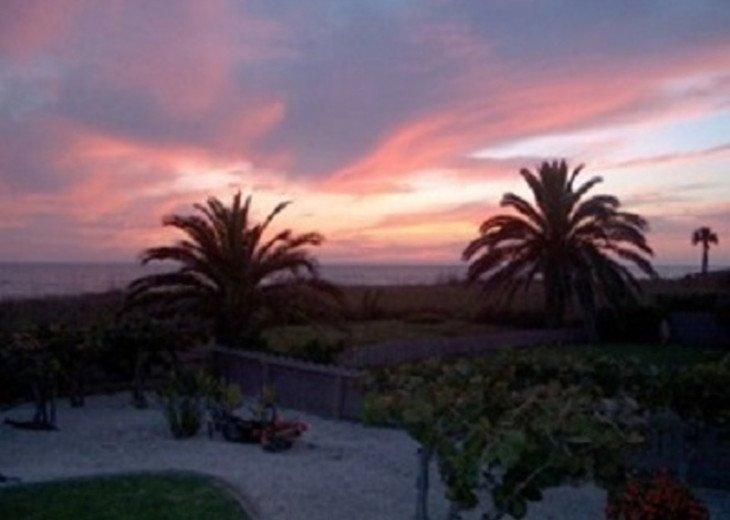 Pastel Sky After Longboat Key Sunset