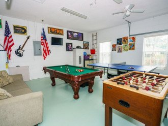 Luxury Villa own pool/jacuzzi. Lake view. Games Room. Free internet #1