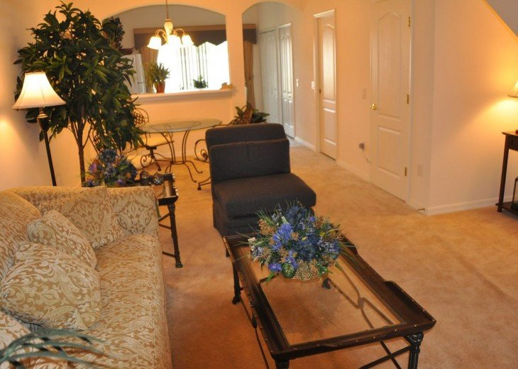 New Furnished Condo -Tampa Bay Area #2