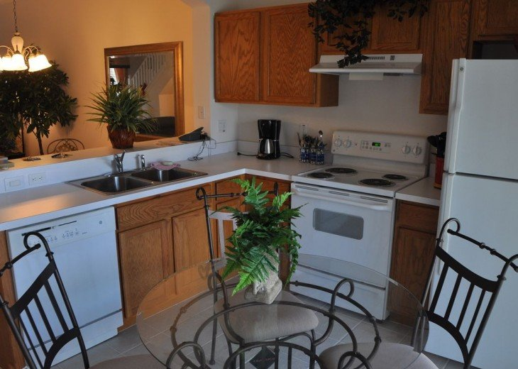 New Furnished Condo -Tampa Bay Area #4