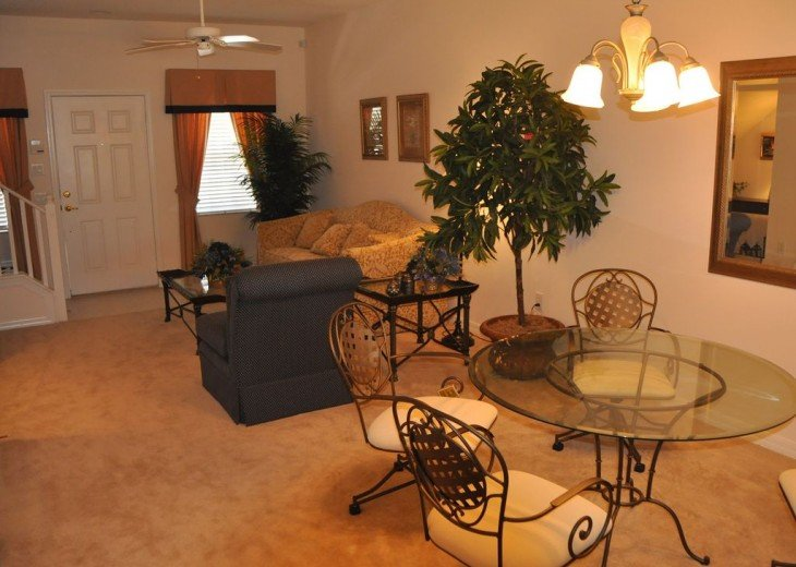 New Furnished Condo -Tampa Bay Area #3