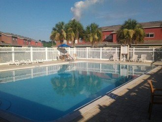 New Furnished Condo -Tampa Bay Area #1