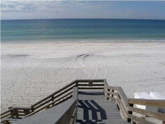 On 30A with Awesome Ocean View from Covered Porch #1