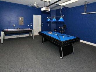 Close to Disney World Orlando Luxury 6BR/4.5BA South Facing Pool #1
