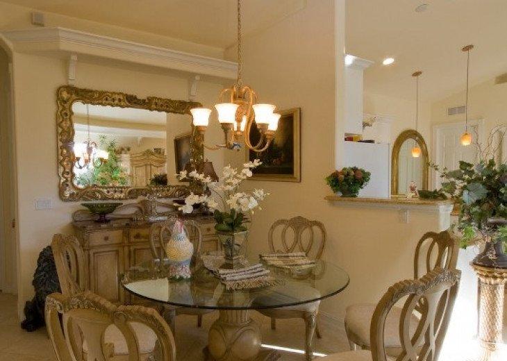 Villa Naples Florida #13