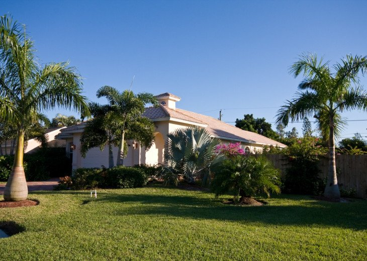 Villa Naples Florida #2