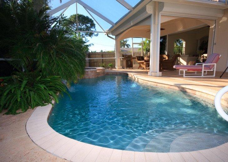 Villa Naples Florida #1