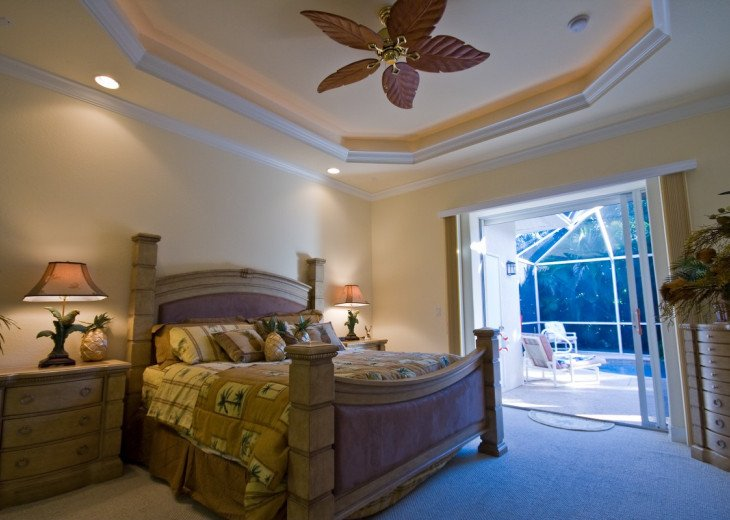 Villa Naples Florida #18