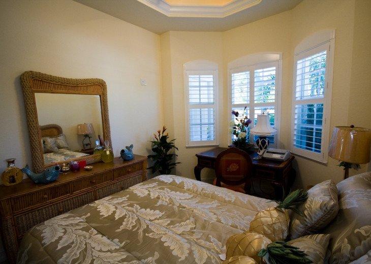 Villa Naples Florida #14