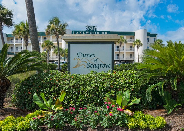 Dunes of Seagrove A108 #27