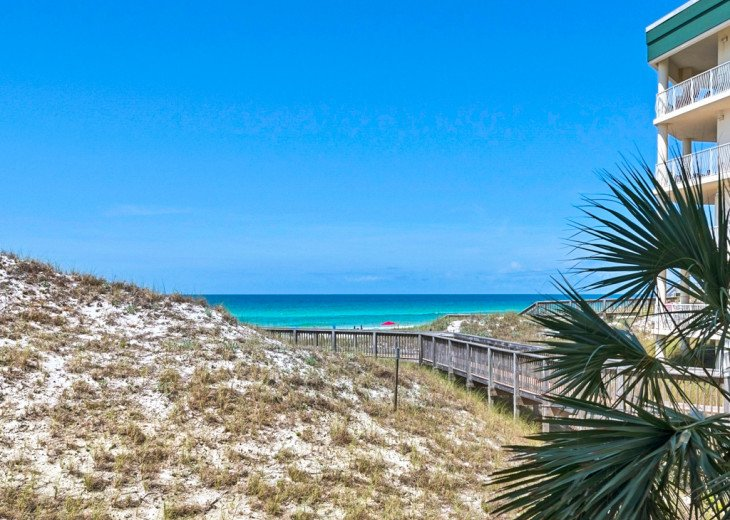 Dunes of Seagrove A108 #7