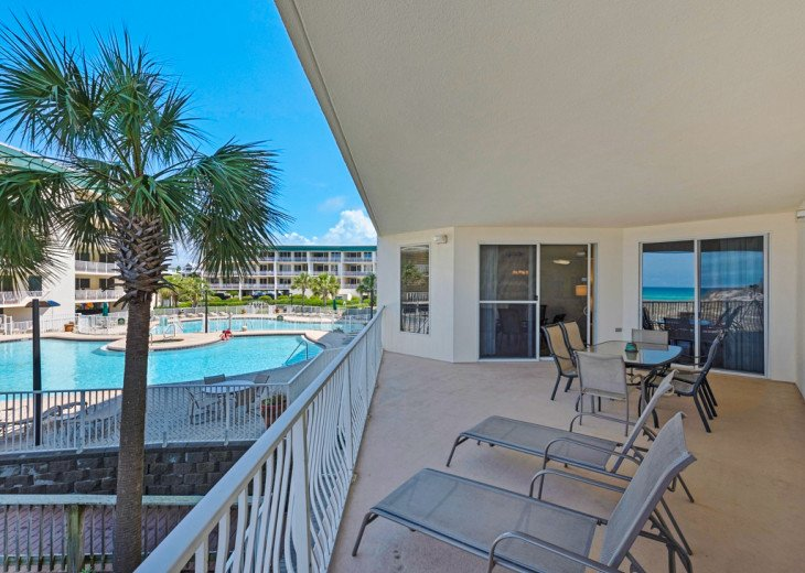 Dunes of Seagrove A108 #18