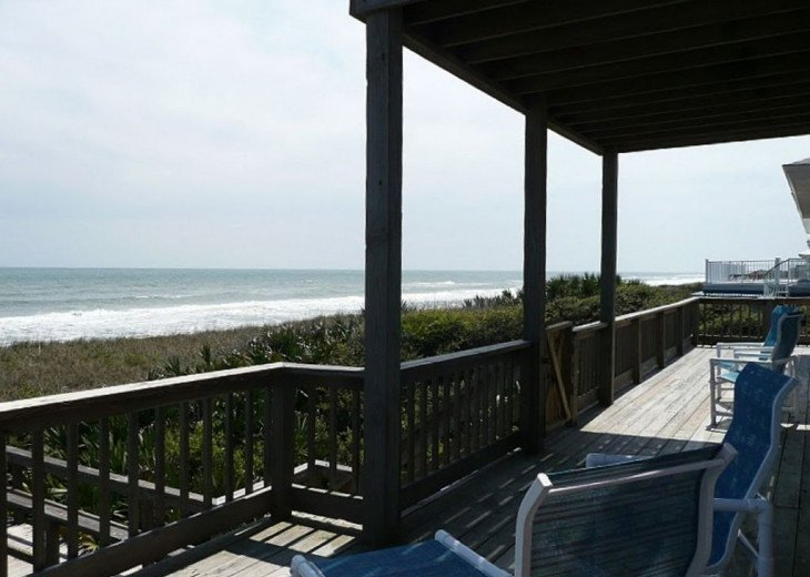 PRIVATE OCEANFRONT PARADISE #10