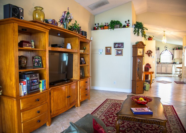 Disney Vacation Rental/heated pool - call for Sept/Oct. specials start at $89.99 #6