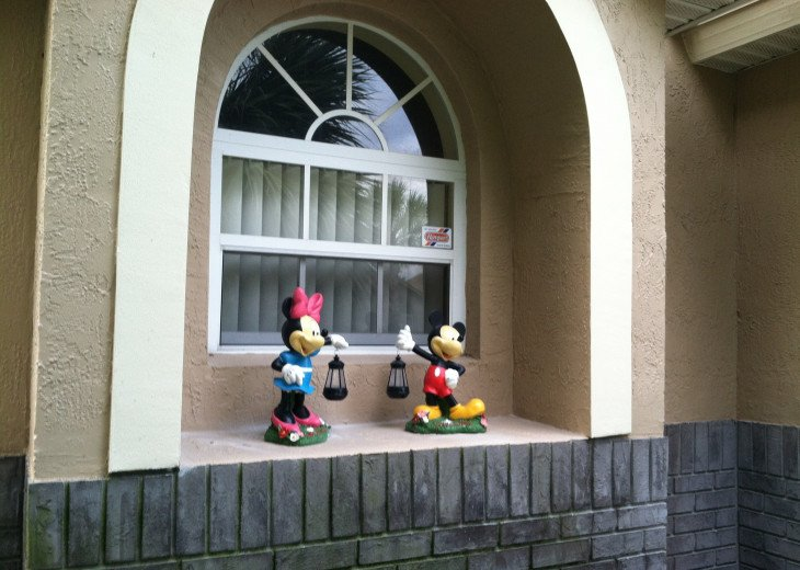 Disney Vacation Rental/heated pool - call for Sept/Oct. specials start at $89.99 #22
