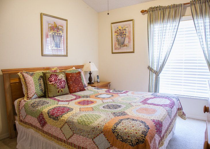 Disney Vacation Rental/heated pool - call for Sept/Oct. specials start at $89.99 #9