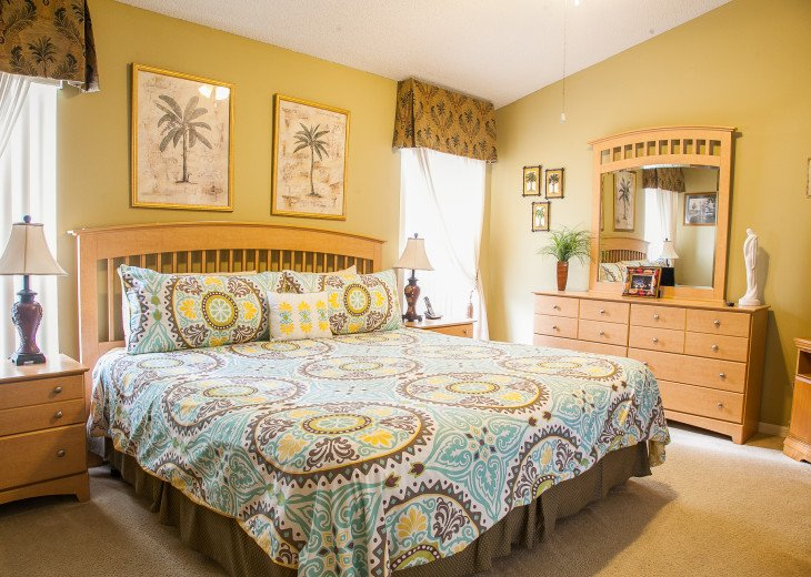 Disney Vacation Rental/heated pool - call for Sept/Oct. specials start at $89.99 #8