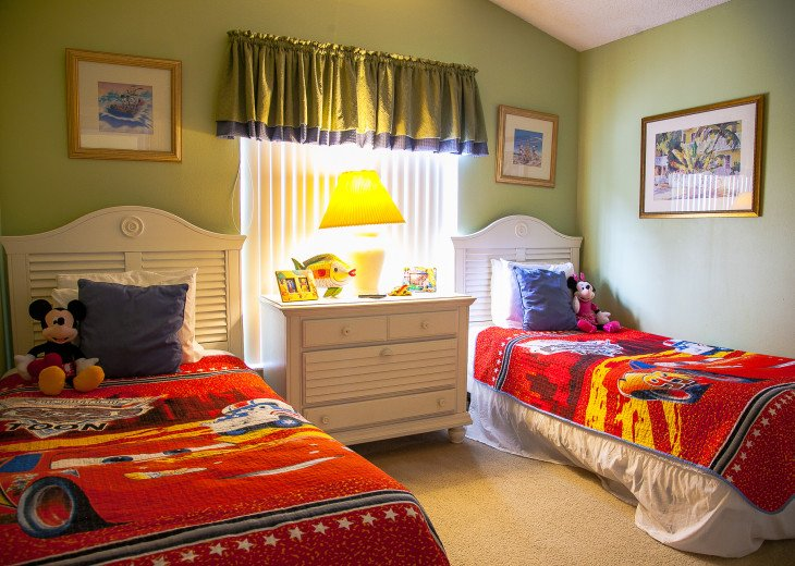 Disney Vacation Rental/heated pool - call for Sept/Oct. specials start at $89.99 #11